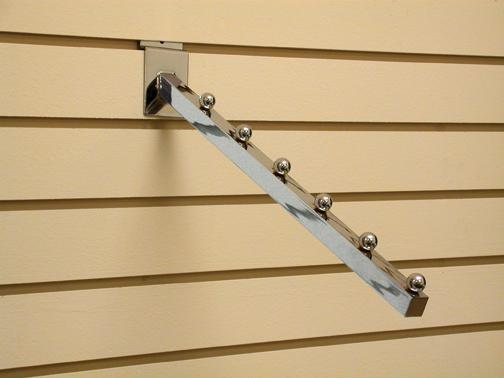 Chrm Slatwall Apparel Display Hook 12 Quot 20 007 Display