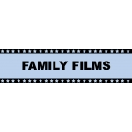 Marquee Sign Family Films