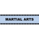 **Blowout**Marquee Sign Martial Arts