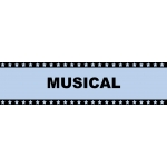 ***Blowout*** Marquee Sign Musicals