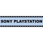 **Blowout*Marquee Sign-Sony Play Station
