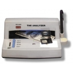 The Analyzer - Currency Detector