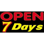 Neo- Open - 7 Days