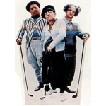 The Three Stooges-Standee