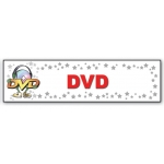 ***Closeout*** (Dvd) Character Decor Sign