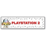 ***Closeout*** (Playstation 2) Character Decor Sign