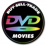 ***Closeout*** (Blk/Rbw Buy-Sel-Trd Dvd)Rnd Decor Sign