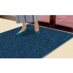 (3' X 10') Entry Floor Mat - Charcoal