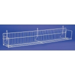 "(Black) Grid-48"" Standard Shelf"