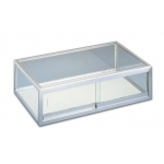 Flat Counter Display Case