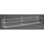 "Grid- 48"" Standard Shelf (White)"