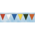 Pennants Multi Color/100'