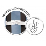 (Black) Hinge Connector