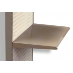 "48"" X 12"" Gondola Shelf (Tan)"