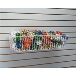 (White) Universal Large Basket