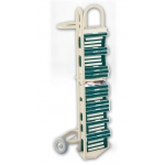 Stack N' Stock Video Hand Truck