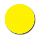 "Lbl-Blank Yellow 3/4""(250/R)"