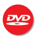 "Lbl- Dvd 3/4"" (250/Rl)Red/White"