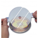Electromagnetic Cd Security Label-100 Pc