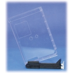 Extreme Dvd Keeper - Vk2 (100 Pcs)