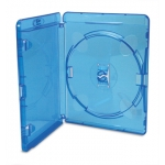 Blu Ray - Red Tag Case - 50 Pcs