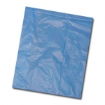 "*C/O* (Blue) 12"" X 15"" Flat Bag-1000 Pcs"