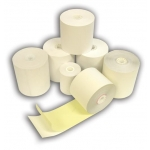 "2-Ply Printer Rl - 3"" X3"" X 165'(50 Pcs)"