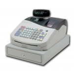 Alpha Numeric Cash Register