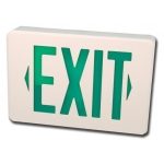 "Color ""Exit Sign"" Camera"