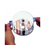 Protect-O-Disc Film (50 Pcs)