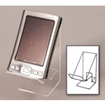 Acrylic-Handheld Gadget Display