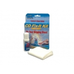 Cd Clean-It Kit