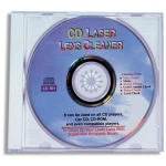 Cd Laser Lens Cleaner W/ Voice Guide